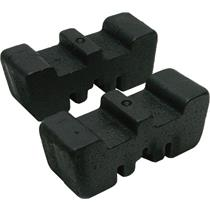 Bull Float, Fresno, and Glider Tool Weights