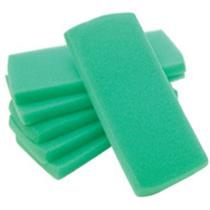 Foam & Sponge Floats Replacement Pads