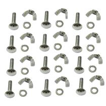 Hardware Pack for Clevis Adpaters/Handles