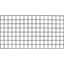 Wire Grid Rack