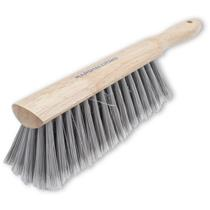 Silver Foxtail Brushes
