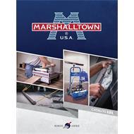 MARSHALLTOWN Catalogs