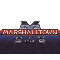 MARSHALLTOWN Banners