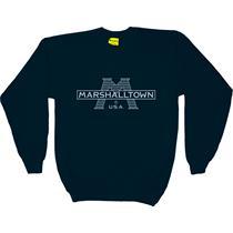 Navy Sweatshirts