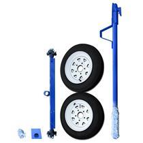 300 UT & UT-PL Hi-Speed Wheel Kit