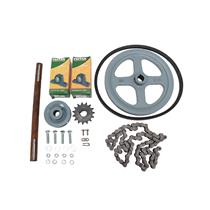Drive Train Kit (Electric)
