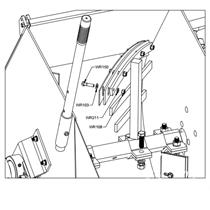 Wiper HDW Kit