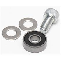 Ball Bearing Kit and Hardware