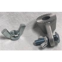 Walking Edger/Groover Replacement Brackets