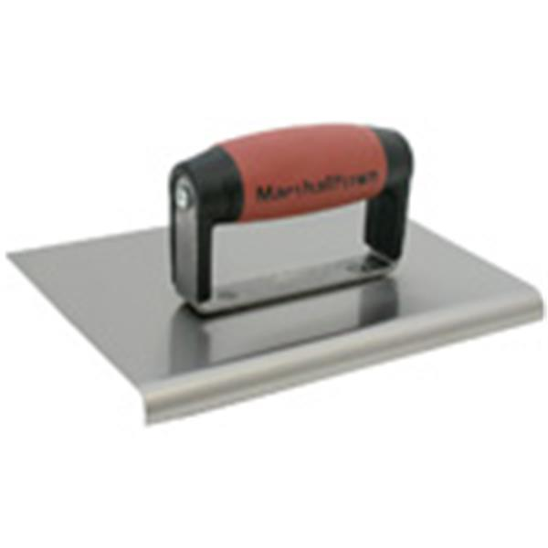 MARSHALLTOWN   Curved or Straight End Hand Edgers   Thumbnail