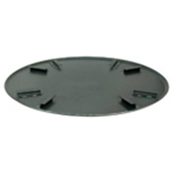 Z-Clip Power Trowel Pans