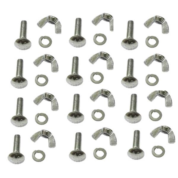 MARSHALLTOWN | Hardware Pack for Clevis Adpaters/Handles | Thumbnail