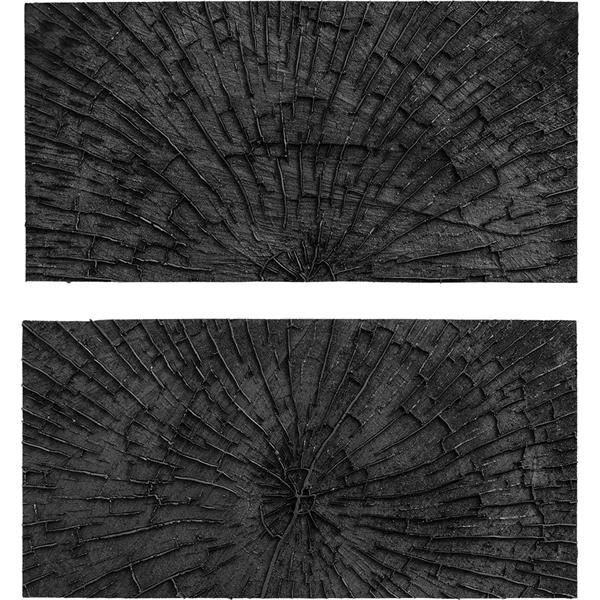 Timber End Grain Skin