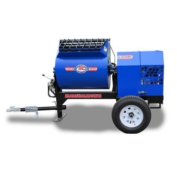 Mortar/Plaster Mixer