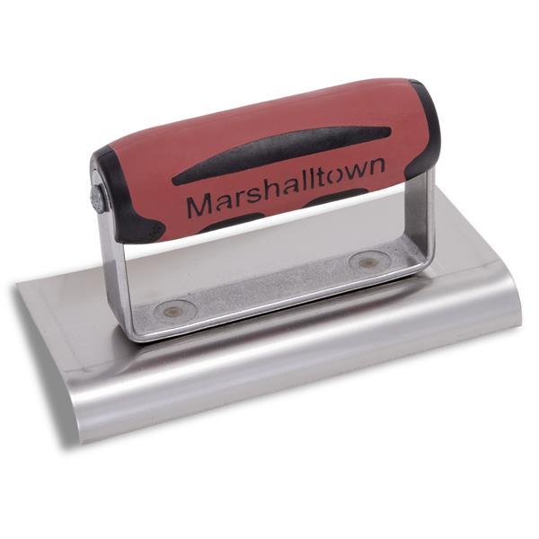 MARSHALLTOWN | Curved or Straight End Hand Edgers | Thumbnail
