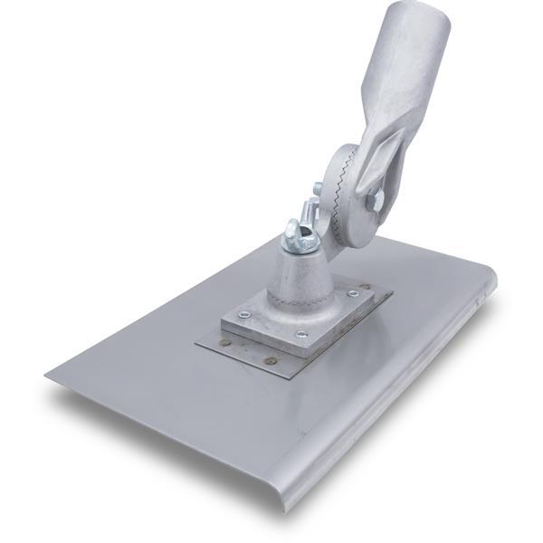 MARSHALLTOWN | Combo Adjust Stainless Steel Walking Edgers | Thumbnail