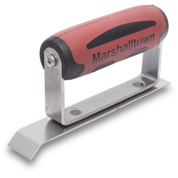 MARSHALLTOWN   Chamfer Stainless Steel Hand Edgers   Thumbnail