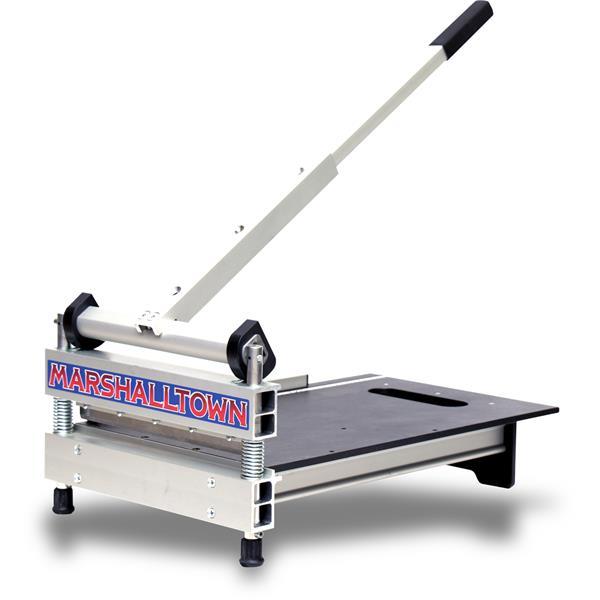 Marshalltown Flooring Shears, Laminate Flooring Shear