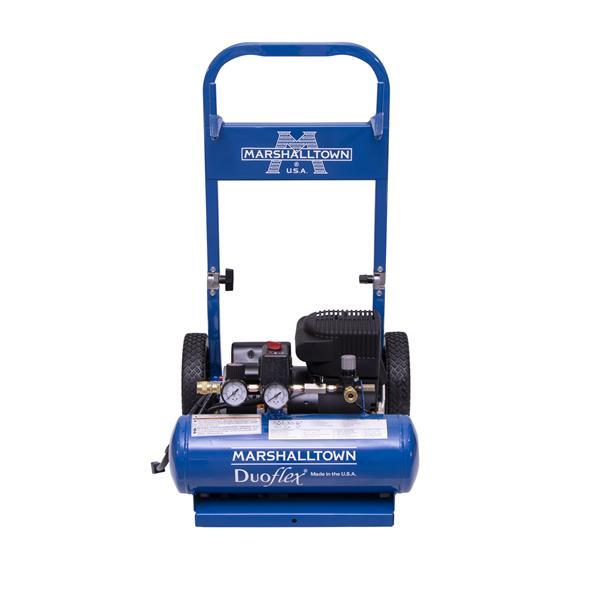 MARSHALLTOWN | DuoFlex® Compressor | Thumbnail