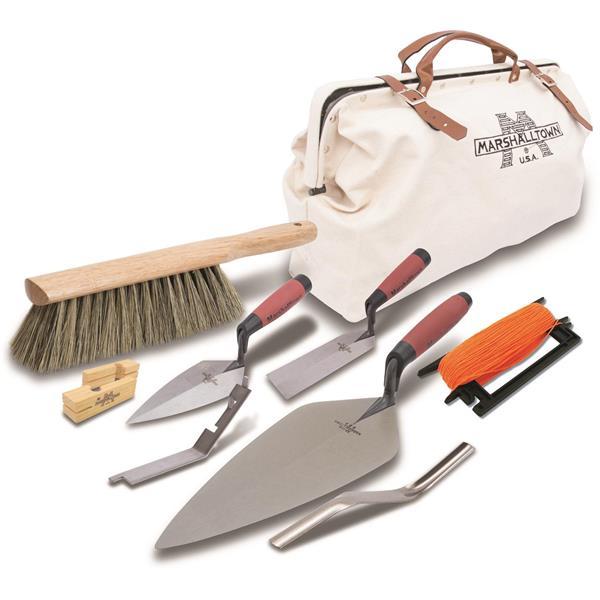MARSHALLTOWN | Bricklayer's Apprentice Tool Kit | Thumbnail