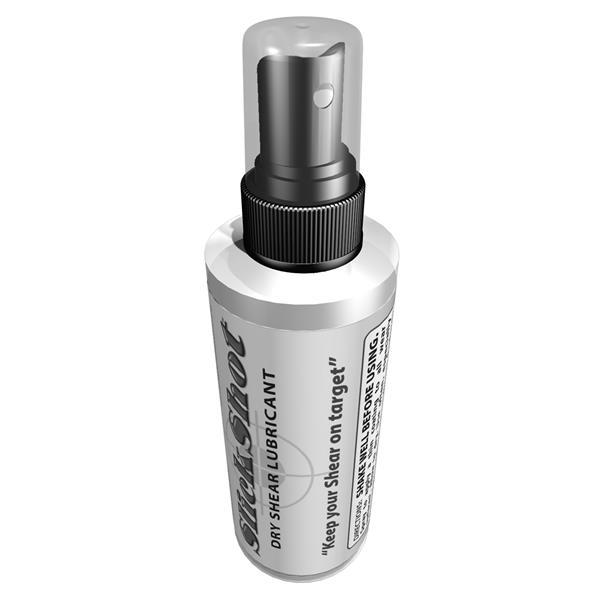 MARSHALLTOWN   Slick Shot Spray-On Lubricant   Thumbnail