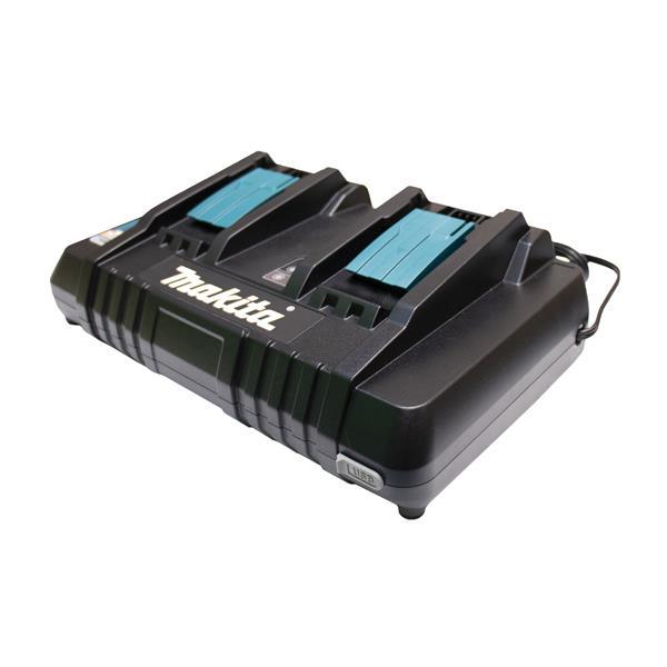 MARSHALLTOWN | Dual Battery Charger | Thumbnail