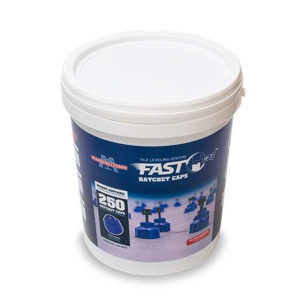 FASTcap™ Ratchet CapsFASTcap™ Ratchet Caps